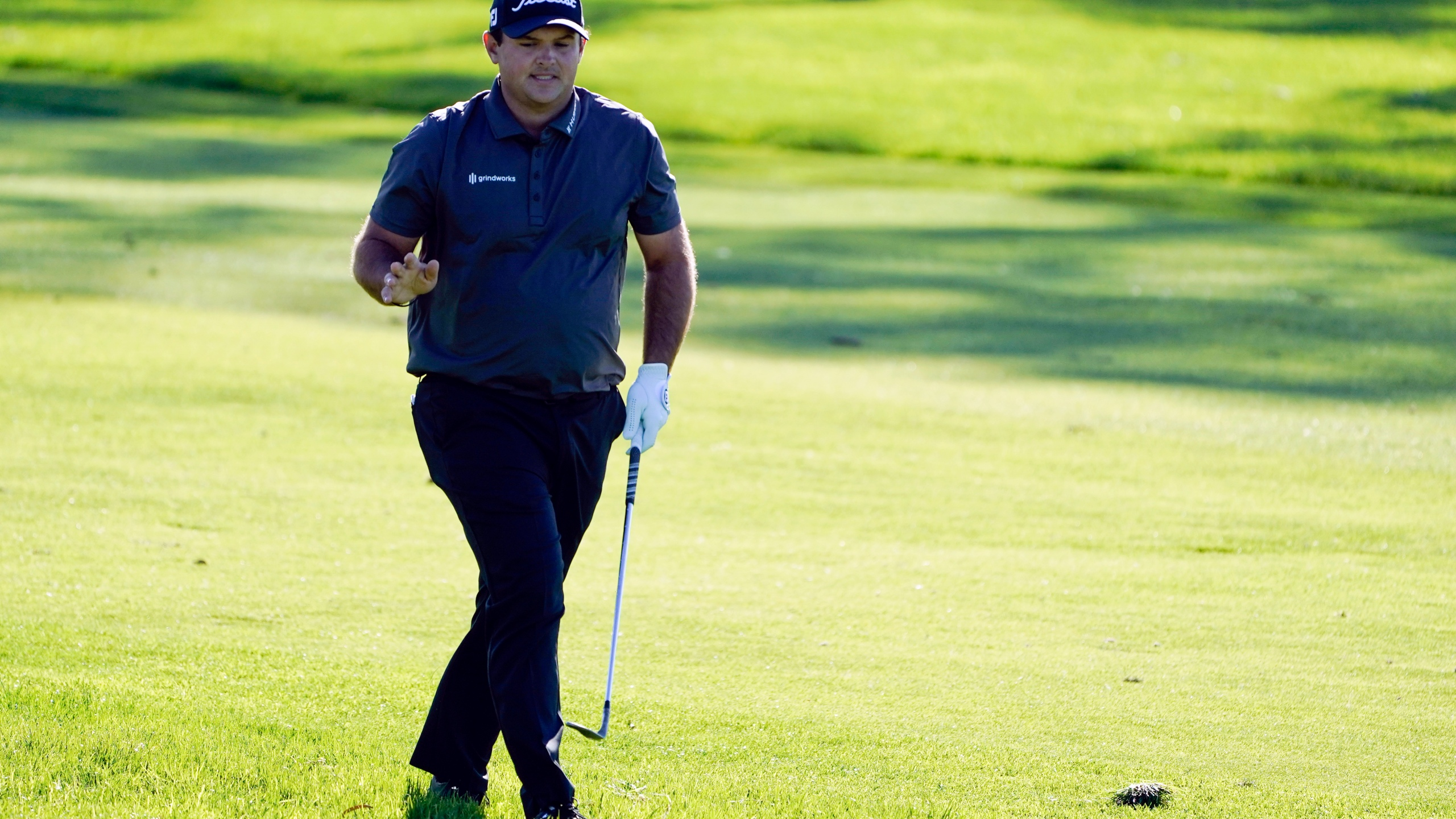 Golfer Patrick Reed Commits To 2021 Travelers Championship Wtnh Com