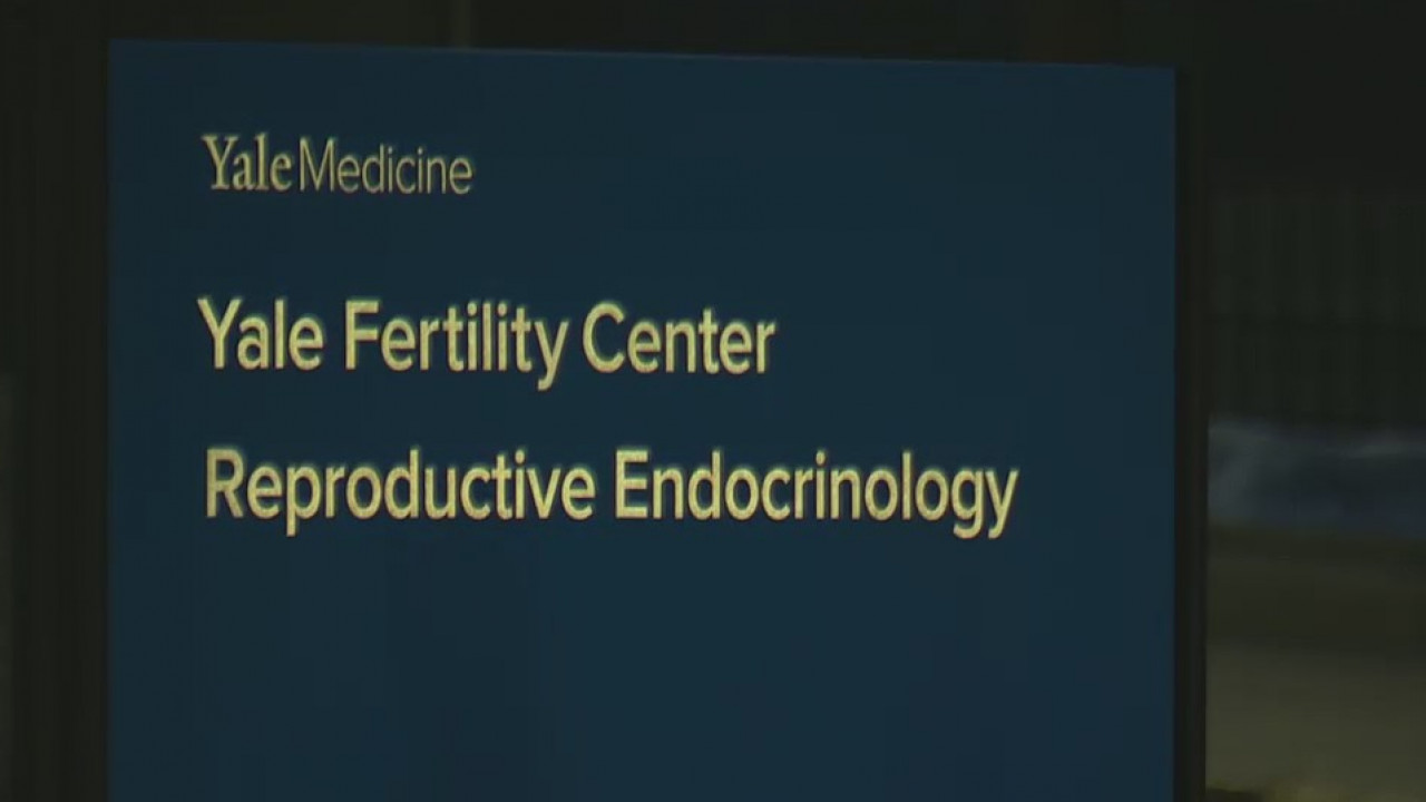 Yale fertility center nurse pleads guilty after more than a dozen patients claim she gave them saline instead of fentanyl for outpatient procedures