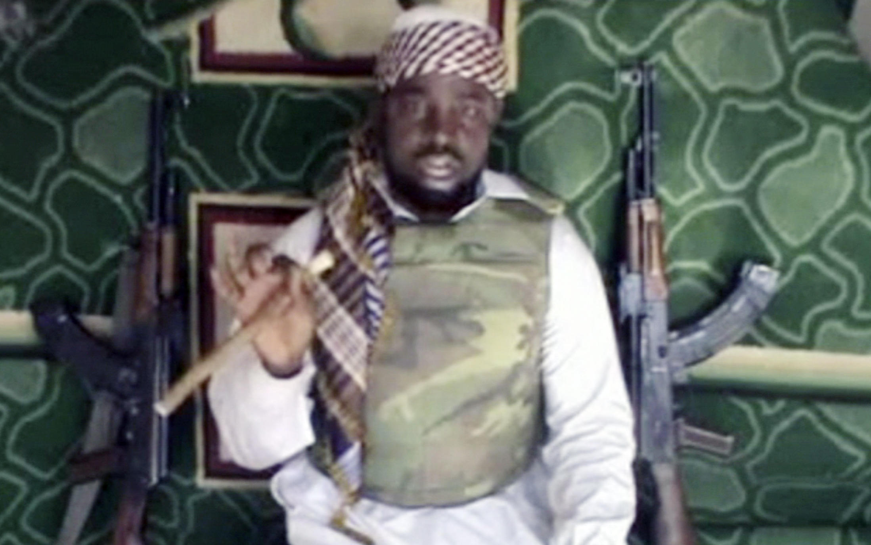 Abubakar Shekau